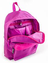 """Рюкзак подростковый Purple """"Oxford"""" OX-15, 553478, фото 3"""