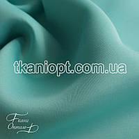 Ткань Трикотаж неопрен (мята)