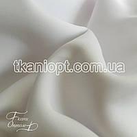 Ткань Трикотаж неопрен (молоко)