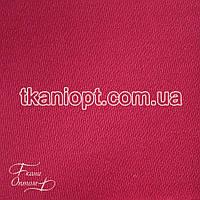 Ткань Трикотаж неопрен (малиновый)
