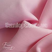 Ткань Трикотаж неопрен (розовый)