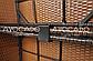 Комплект плетених меблів з ротангу  PULA III  BRAUN  240х240см, фото 5