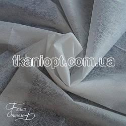 Ткань Флизелин клеевой (белый) 90 см