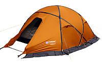 Палатка туристическая Terra Incognita TopRock 2 оранжевый