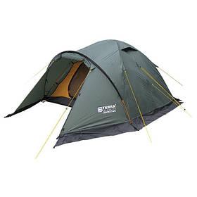 Палатка Terra Incognita Canyon 3 Alu   4823081500407 + Бесплатная доставка по Украине