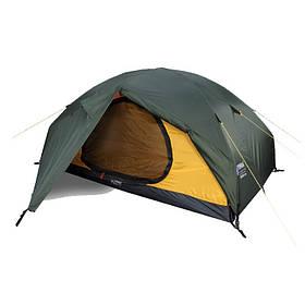 Палатка Terra Incognita Cresta 2 Alu   4823081500469 + Бесплатная доставка по Украине