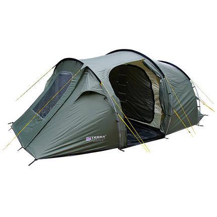Палатка Terra Incognita Family 5 хаки   2000000001166 + Бесплатная доставка по Украине, фото 2