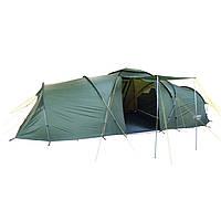 Палатка Terra Incognita Grand 8 хаки
