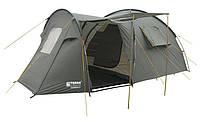 Палатка кемпинговая Terra Incognita Olympia 4   4823081502494 + Бесплатная доставка по Украине