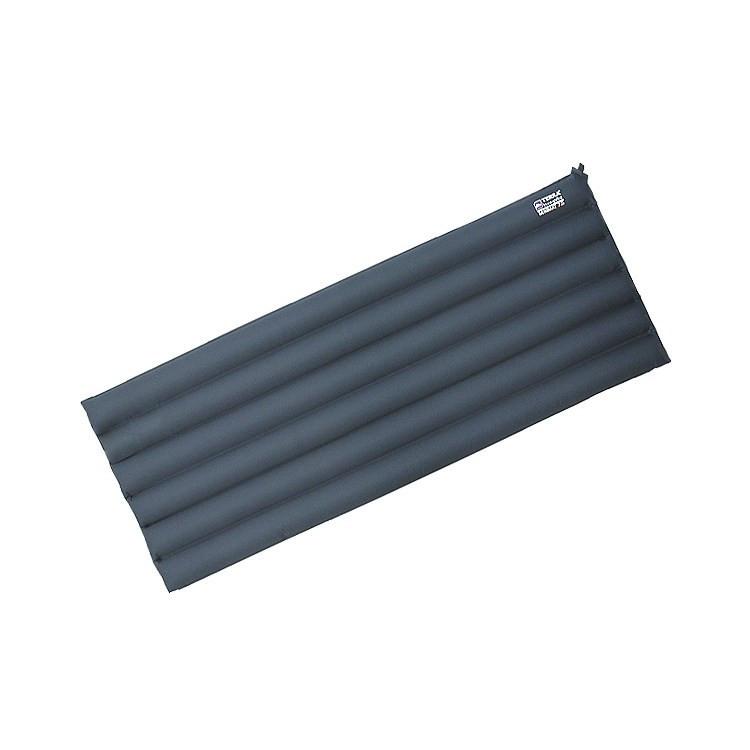 Коврик самонадувающийся Terra Incognita Minimat 7.5 Gray 4823081502869 + Бесплатная доставка по Украине
