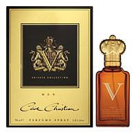 "Clive Christian V Men (Клайв Кристиан ""В"" Мэн) парфюм - тестер, 50 мл"