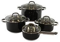 Набор посуды Hoffner 8 элементов Original