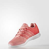 Женские беговые кроссовки Adidas lite runner w (Артикул: AQ5824)