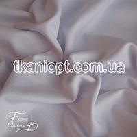 Ткань Французский трикотаж  (белый)