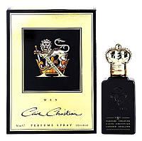Clive Christian X Men (Клайв Кристиан Икс Мэн) парфюм - тестер, 50 мл