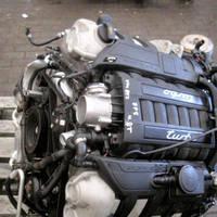 Двигатель Porsche Cayenne Turbo S 4.8,  2007-2010 тип мотора M 48.51