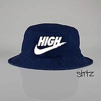 Уникальная панама шляпа High