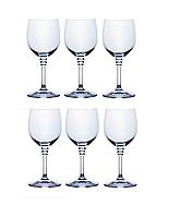 Bohemia Olivia Набор бокалов для вина 240 мл 6 шт