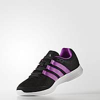 Женские кроссовки для бега Adidas lite runner w (Артикул: AQ5821)