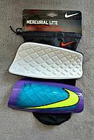 Щитки Nike Mercurial Lite синие