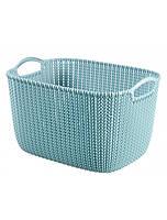 Curver Knit Корзина для хранения 19 л