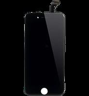 Модульная рамка экран дисплей сенсор тачскрин iPhone 6 черный