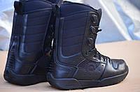IDEAL / Ботинки для сноуборда NITRO Vandal з Німеччини/ 25 см стелька