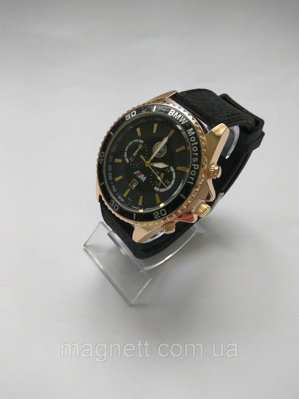 eba775d8 Часы BMW: продажа, цена в Киеве. часы наручные и карманные от ...