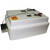 Автоматический инкубатор Несушка на 104 яйца с резервным питанием