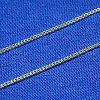 Серебряная цепочка 925 пробы Панцирная 55 см 4,8 грамм 90101105041