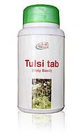 Тульси, Тулси / Tulsi tab, Shri Ganga / 120 tab