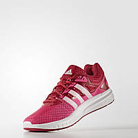 Женские беговые кроссовки Adidas galaxy 2 w (AQ2200)