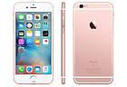 Apple iPhone 6s 128GB (Rose Gold) Refurbished, фото 3