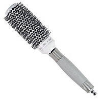 Olivia Garden Брашинг CI-35-BL Thermal Brush CER+ION Черный OGBCIB35