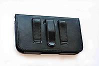 Чехол для Samsung I9100 кобура-футляр на ремень от POLO