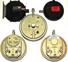 Датчики давления воздуха (моностаты, прессостаты)