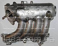 Коллектор впускной 8 кл. ВАЗ 2111 алюминиевый под газ