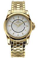 Часы APPELLA  A-4021-1001 кварц. браслет