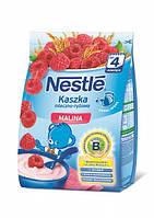 Молочная каша Nestle с рисом и малиной с 6 месяцев 180 гр.