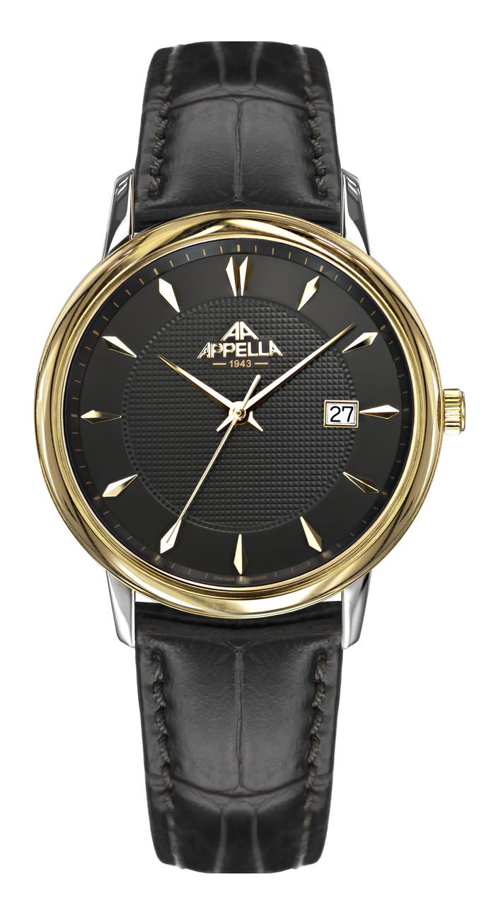 Часы Appella A-4301-2014 кварц.