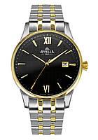 Часы APPELLA  A-4361-2004 кварц. браслет
