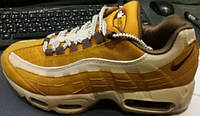 Кроссовки женские Nike Air Max 95 PRM Wheat/Cream