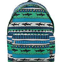 GO17-112M-5 Рюкзак для школьников и взрослых GoPack