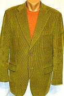Пиджак STONES - вельвет (50), фото 1