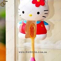 """Футляр для зубной щетки - """"Kitty Toothbrush"""" - 1 шт., фото 1"""