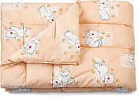 Выбираем детское одеяло или плед