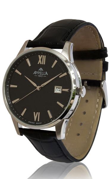 Часы Appella A-4361L-3014 кварц.