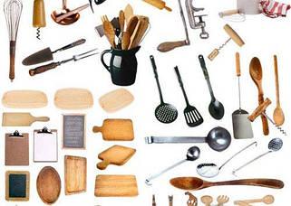 Кухонные наборы, перцемолки,кухонные лопатки,терки