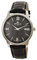 Часы APPELLA  A-4375-3014 кварц.