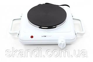 Электрическая плита Clatronic EKP 3582